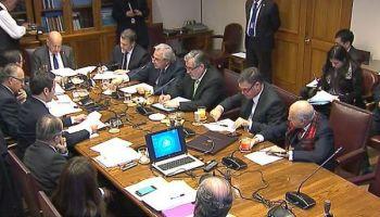 Resultado de imagen para TPP11: Protocolo de mentiras Gobierno-Senado chileno sobre trasgénicos, semillas y otros