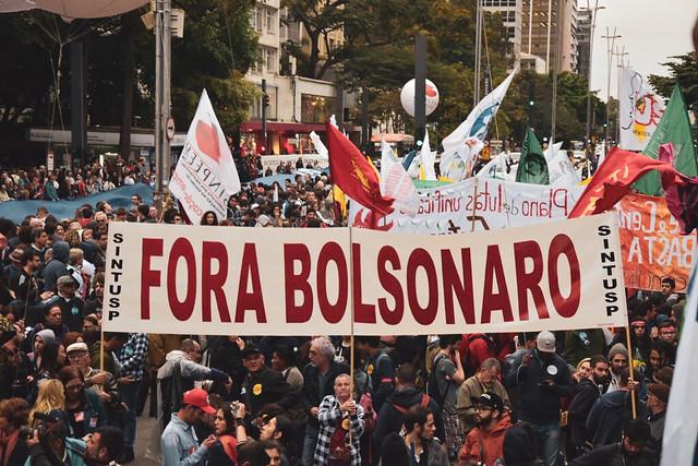 Brasil/Debates - Tres interpretaciones de la izquierda sobre el significado  del gobierno Bolsonaro | werken rojo