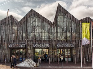 Museum Kaap Skil