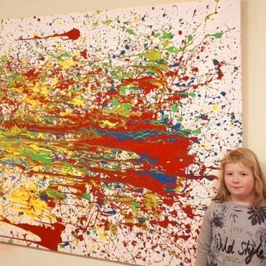 Moderne Kunst und ihre Ausdrucksformen