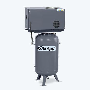 AirApp - KK25I11270V3PG Kolbenkompressor