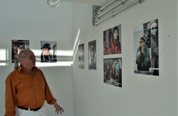 Bilder ausstellung Martin say werk3