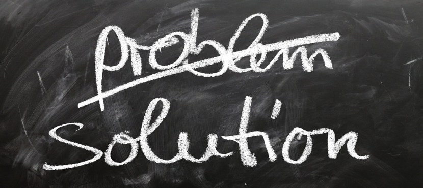 probleem of oplossing