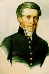Carl Axel Gottlund