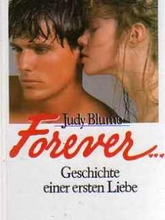Forever… – Geschichte einer ersten Liebe