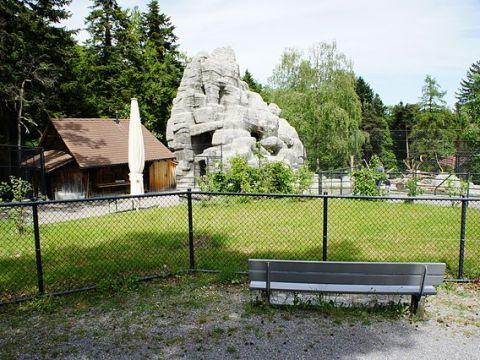 Wildpark Peter und Paul St. Gallen - Schofför - Eigenes Werk, CC BY-SA 3.0, https://commons.wikimedia.org/w/index.php?curid=32940000