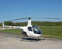 Helikopter Rundflug Friedrichshafen