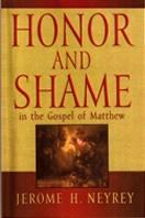 Honor-and-shame