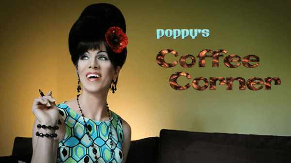 Poppy's Coffee Corner: Episode One 96