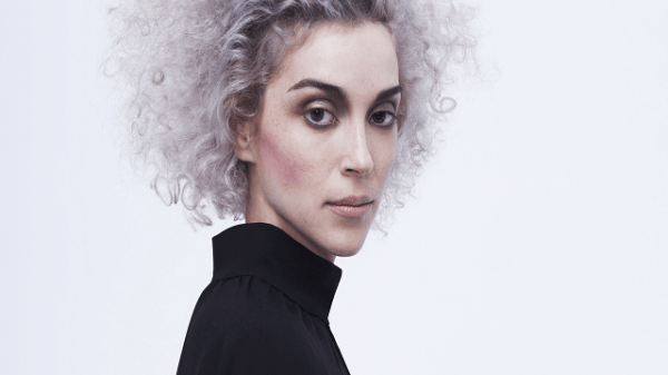 "Sister Indica RECOMMENDS: ""Digital Witness"" by St. Vincent 87"