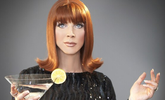 """Miss Coco Peru Wants You To """"Show Me Your Pride""""! 88"""