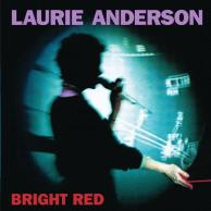 4. Bright Red