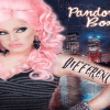 Pandora Boxx is #Different 84