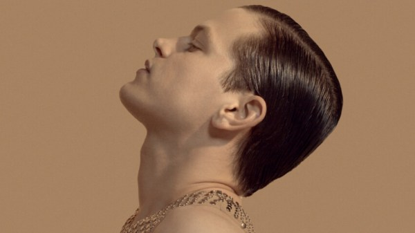 "Sister Indica RECOMMENDS: Perfume Genius' ""Too Bright""  90"