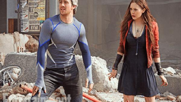 Pure Panda-Monium: Avengers Assemble! 81