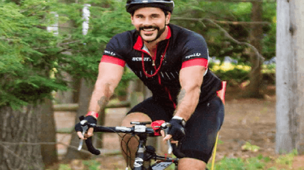 Hitting the Road with Jack Mackenroth 84