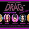 So You Think You Can Drag Finalist: Schwa de Vivre 76