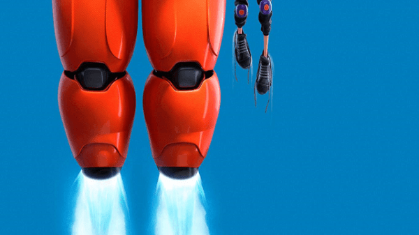 """""""We will be Immortals: Big Hero 6 Proves that the Disney Revival Era is Just Beginning."""" 19"""