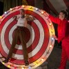 The Freak Show Revue - Bullseye  74