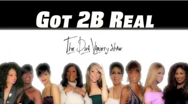 OBSESH: Got 2B Real: The Diva Variety Show by Patti LaHelle 73