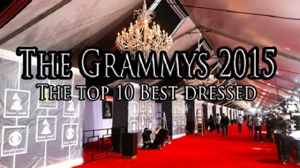 The Grammys 2015: The Top 10 Best Dressed 88
