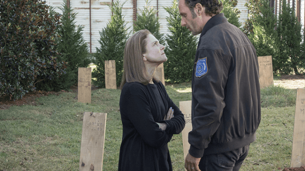 What The Walking Dead: Try 14