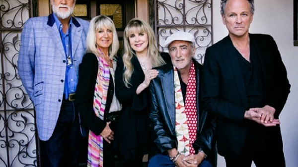 Spencer's Spotlight: An Evening with Fleetwood Mac 81