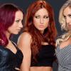 They're Women Wrestlers, Not Divas! 6