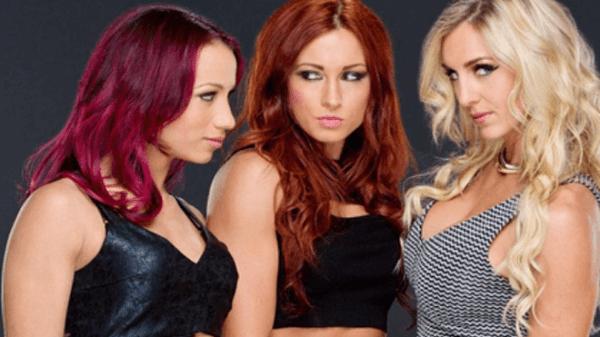 They're Women Wrestlers, Not Divas! 5