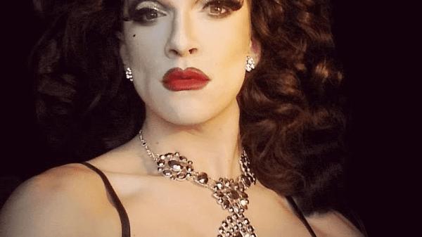 The Miss NotSafe4Werk.com Contestant Interviews: Anita Procedure 77