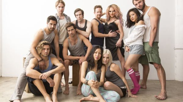 """Sister Indica Says WATCH THIS: EastSiders S2E02 """"Sodom (And Gommorah)"""" 79"""