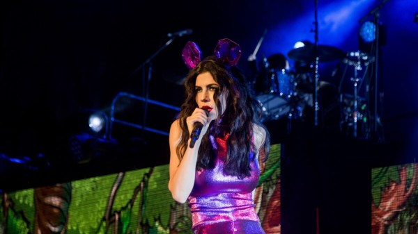 Marina and the Diamonds: The Neon Nature Tour 1