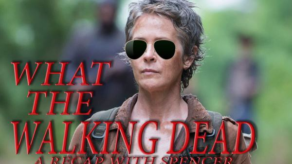 What the Walking Dead: First Time Again 73