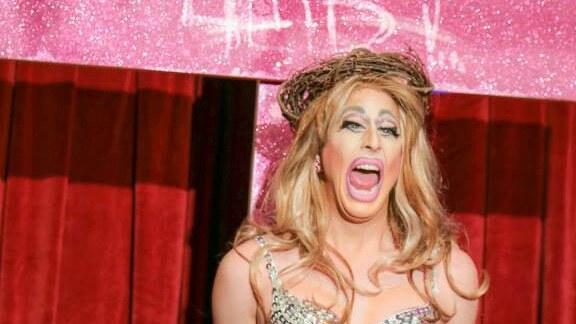 So You Think You Can Drag Finalist: Heidi Haux 85
