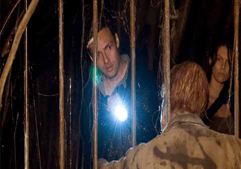 What The Walking Dead: Now 105