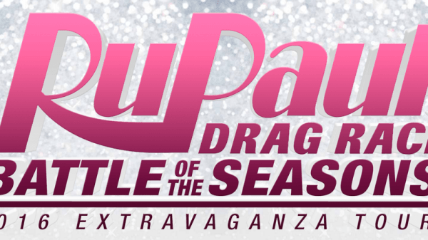 The Week in Drag