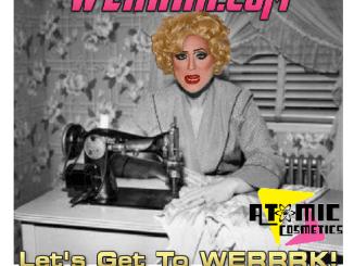 Let's Get To WERRRK