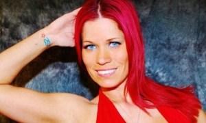 WERRRK'S RAW GM: Sassy Stephie