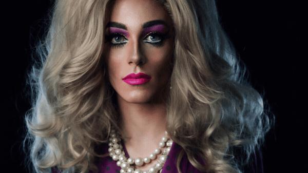 Meet the Queens of Miss WERRRK.com 2016: Blake Deadly 90