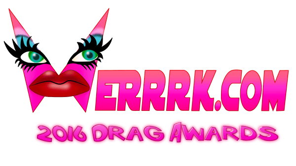 WERRRK.com 2016 Drag Awards: Queen of the United Kingdom 73