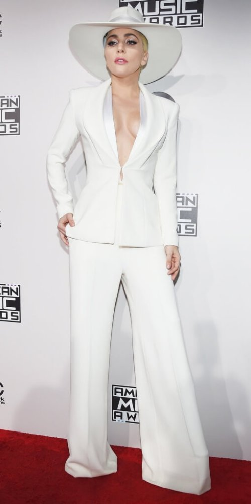 A Haute Second with Spencer: The American Music Awards 2016 75