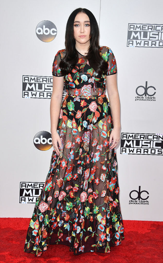 A Haute Second with Spencer: The American Music Awards 2016 76