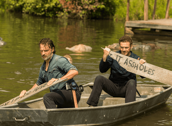 What The Walking Dead: Hearts Still Beating 83