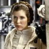 Carrie Fisher: Forever Our Princess, Forever Our General 23