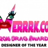 WERRRK.com 2016 Drag Awards: Designer of the Year 93
