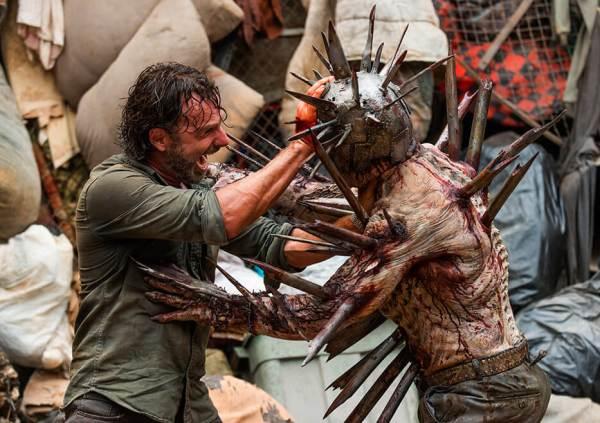 What the Walking Dead: New Best Friends 85