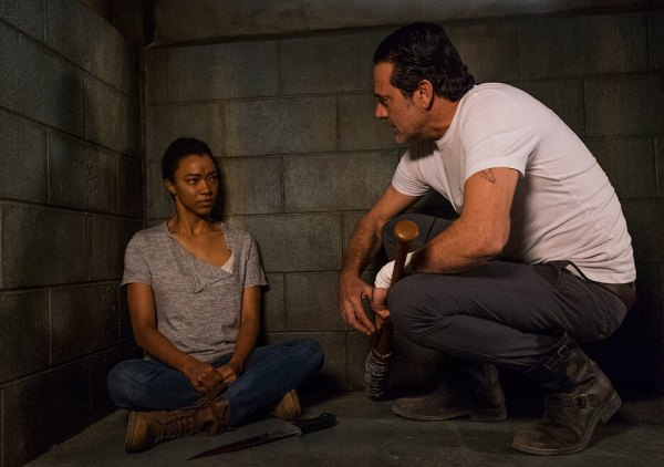 What the Walking Dead: Something They Need 82
