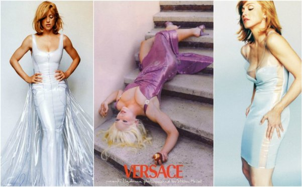 MADGE MADNESS: Madonna's Most Iconic Looks 111