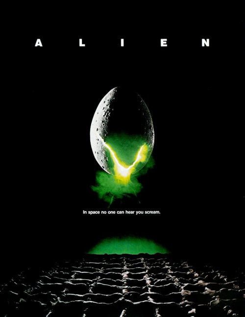 Alien Day: A Terrifying Holiday 79