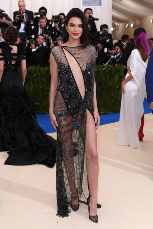A Haute Second with Spencer: The Met Gala 118